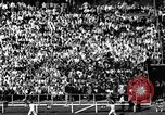 Image of American football match Jacksonville Florida USA, 1939, second 62 stock footage video 65675070955