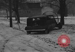 Image of air powered car Marysville Michigan USA, 1932, second 28 stock footage video 65675070962