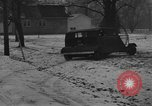 Image of air powered car Marysville Michigan USA, 1932, second 29 stock footage video 65675070962