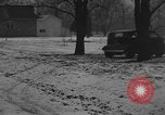 Image of air powered car Marysville Michigan USA, 1932, second 31 stock footage video 65675070962