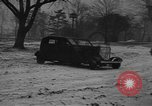 Image of air powered car Marysville Michigan USA, 1932, second 33 stock footage video 65675070962