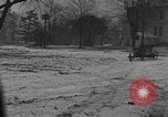 Image of air powered car Marysville Michigan USA, 1932, second 39 stock footage video 65675070962