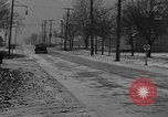 Image of air powered car Marysville Michigan USA, 1932, second 44 stock footage video 65675070962