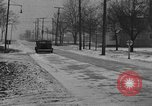 Image of air powered car Marysville Michigan USA, 1932, second 46 stock footage video 65675070962