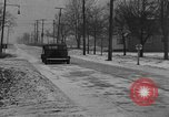Image of air powered car Marysville Michigan USA, 1932, second 47 stock footage video 65675070962