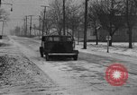 Image of air powered car Marysville Michigan USA, 1932, second 48 stock footage video 65675070962