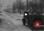 Image of air powered car Marysville Michigan USA, 1932, second 49 stock footage video 65675070962
