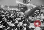 Image of carnival Japan, 1951, second 8 stock footage video 65675070975