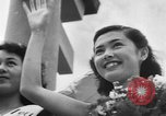 Image of carnival Japan, 1951, second 14 stock footage video 65675070975
