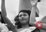 Image of carnival Japan, 1951, second 16 stock footage video 65675070975