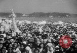 Image of carnival Japan, 1951, second 22 stock footage video 65675070975