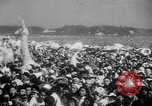 Image of carnival Japan, 1951, second 23 stock footage video 65675070975