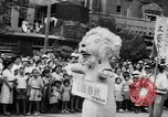 Image of carnival Japan, 1951, second 26 stock footage video 65675070975