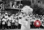 Image of carnival Japan, 1951, second 27 stock footage video 65675070975