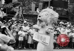 Image of carnival Japan, 1951, second 28 stock footage video 65675070975