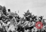Image of carnival Japan, 1951, second 30 stock footage video 65675070975