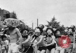 Image of carnival Japan, 1951, second 31 stock footage video 65675070975