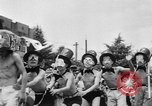 Image of carnival Japan, 1951, second 32 stock footage video 65675070975