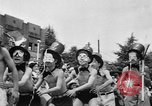 Image of carnival Japan, 1951, second 33 stock footage video 65675070975