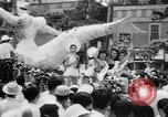 Image of carnival Japan, 1951, second 40 stock footage video 65675070975