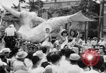 Image of carnival Japan, 1951, second 42 stock footage video 65675070975
