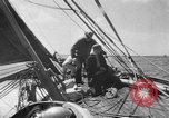 Image of yachts English Channel, 1951, second 35 stock footage video 65675070977