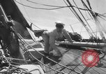 Image of yachts English Channel, 1951, second 40 stock footage video 65675070977