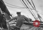 Image of yachts English Channel, 1951, second 41 stock footage video 65675070977