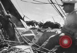 Image of yachts English Channel, 1951, second 45 stock footage video 65675070977