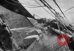 Image of yachts English Channel, 1951, second 49 stock footage video 65675070977