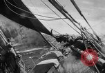 Image of yachts English Channel, 1951, second 51 stock footage video 65675070977