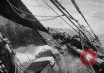 Image of yachts English Channel, 1951, second 54 stock footage video 65675070977