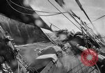 Image of yachts English Channel, 1951, second 55 stock footage video 65675070977