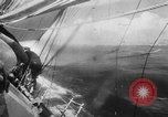 Image of yachts English Channel, 1951, second 56 stock footage video 65675070977