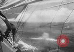 Image of yachts English Channel, 1951, second 57 stock footage video 65675070977