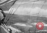 Image of yachts English Channel, 1951, second 59 stock footage video 65675070977