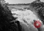 Image of dam under construction United States USA, 1956, second 3 stock footage video 65675070983