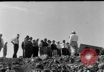 Image of dam under construction United States USA, 1956, second 9 stock footage video 65675070983