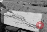 Image of dam under construction United States USA, 1956, second 13 stock footage video 65675070983