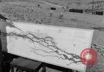 Image of dam under construction United States USA, 1956, second 14 stock footage video 65675070983