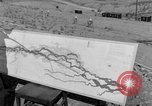Image of dam under construction United States USA, 1956, second 15 stock footage video 65675070983