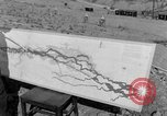Image of dam under construction United States USA, 1956, second 16 stock footage video 65675070983