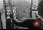 Image of dam under construction United States USA, 1956, second 26 stock footage video 65675070983