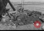 Image of dam under construction United States USA, 1956, second 27 stock footage video 65675070983