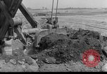 Image of dam under construction United States USA, 1956, second 28 stock footage video 65675070983