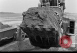 Image of dam under construction United States USA, 1956, second 31 stock footage video 65675070983