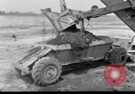 Image of dam under construction United States USA, 1956, second 35 stock footage video 65675070983