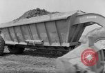 Image of dam under construction United States USA, 1956, second 49 stock footage video 65675070983
