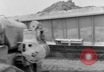 Image of dam under construction United States USA, 1956, second 52 stock footage video 65675070983