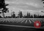 Image of anniversary of D-Day Normandy France, 1945, second 3 stock footage video 65675070996